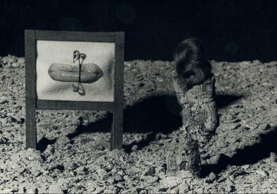 Léo Dohmen. La revanche de la nuit 1958