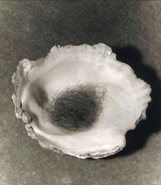 Leo Dohmen. Le mal de mer 1958