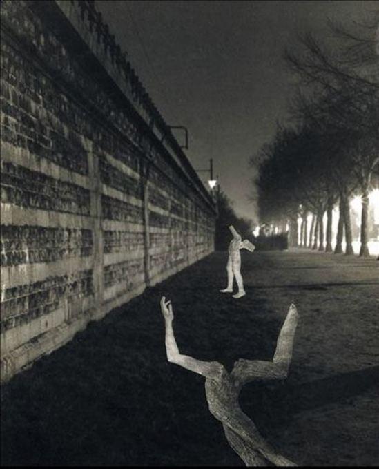 Leo Dohmen. Le printemps (I) 1956