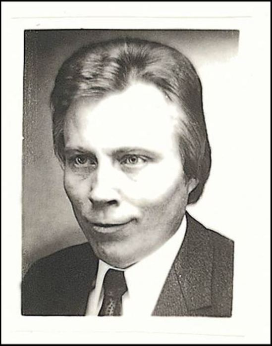 Leo Dohmen