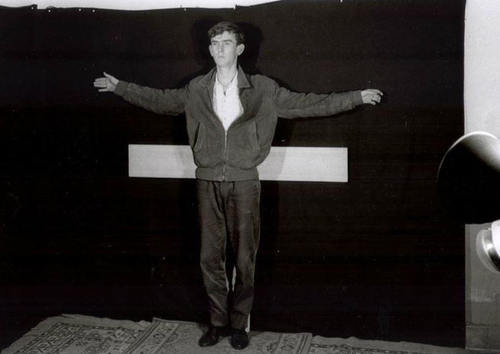 Leo Dohmen15. L'imitation du cinéma