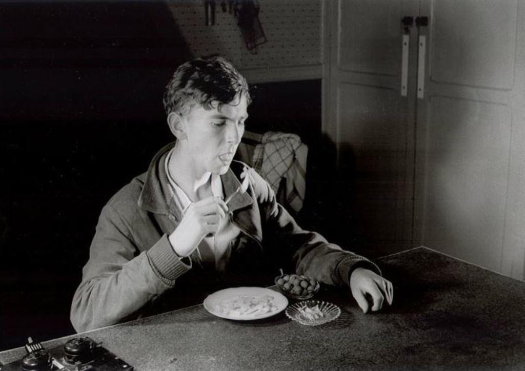 Leo Dohmen16. L'imitation du cinéma