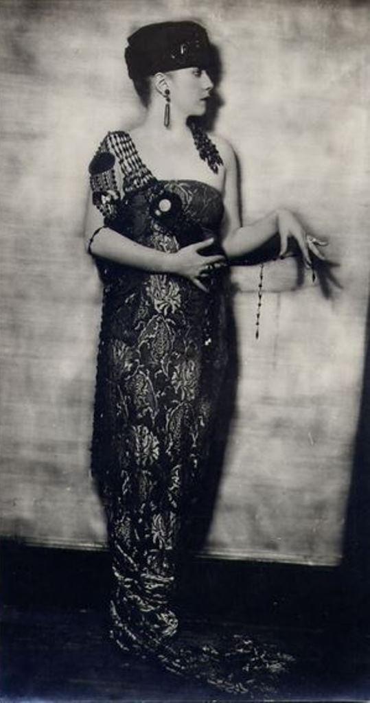 Lilyan Tashman (1896-1934) Via historicalzg