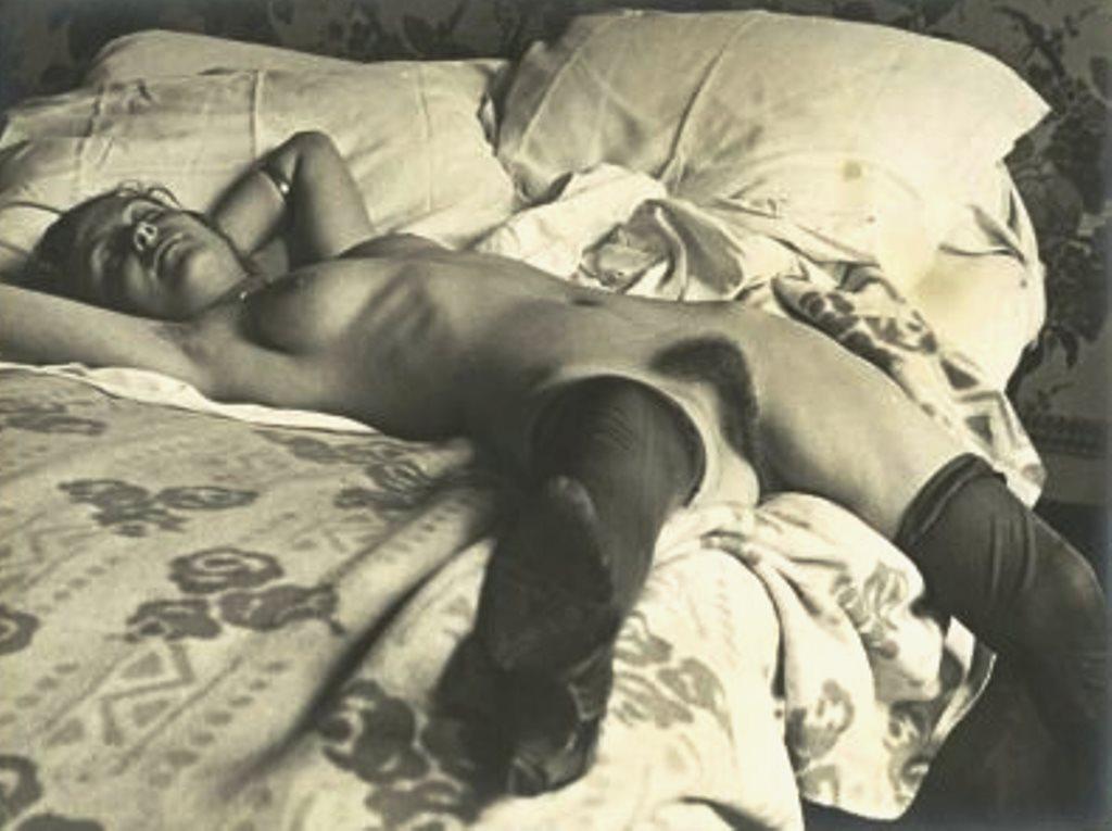 Monsieur X. For his own private use, I Paris, années 1930 Via drouot