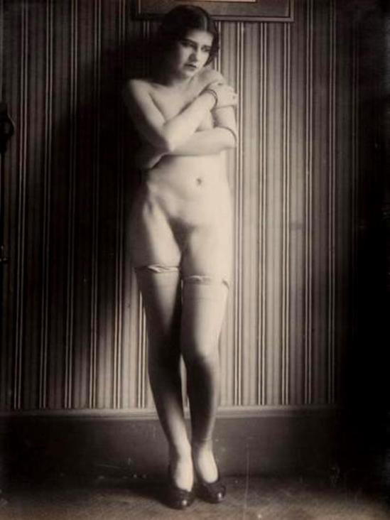 Monsieur X. Rêverie  1930 Via drouot