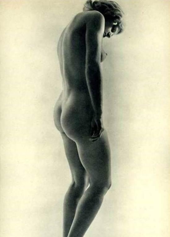 Rémy Duval. Etude de nu 1936 Via delcampe
