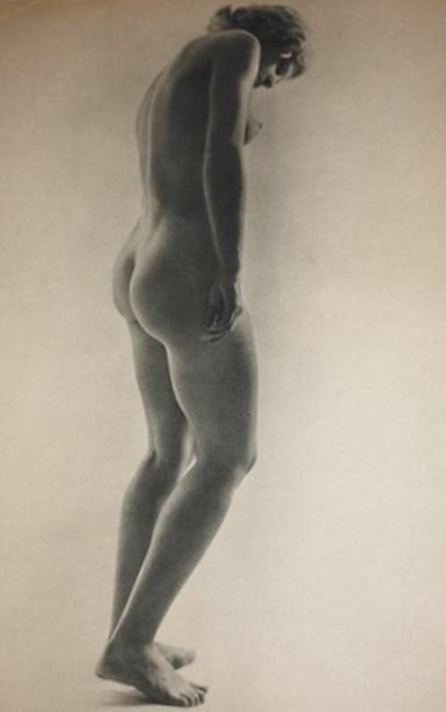 Remy Duval. 28 Etudes de Nus, Paris, Arts et Métiers Graphiques 1936