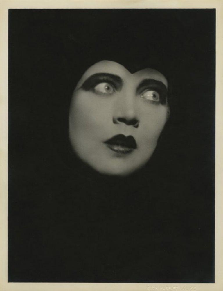 Ruth Harriet Louise. Renee Adoree  Via liveauctioneers