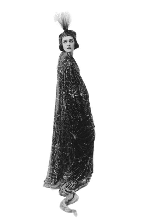 Alla Nazimova 1915 Via doctormacro