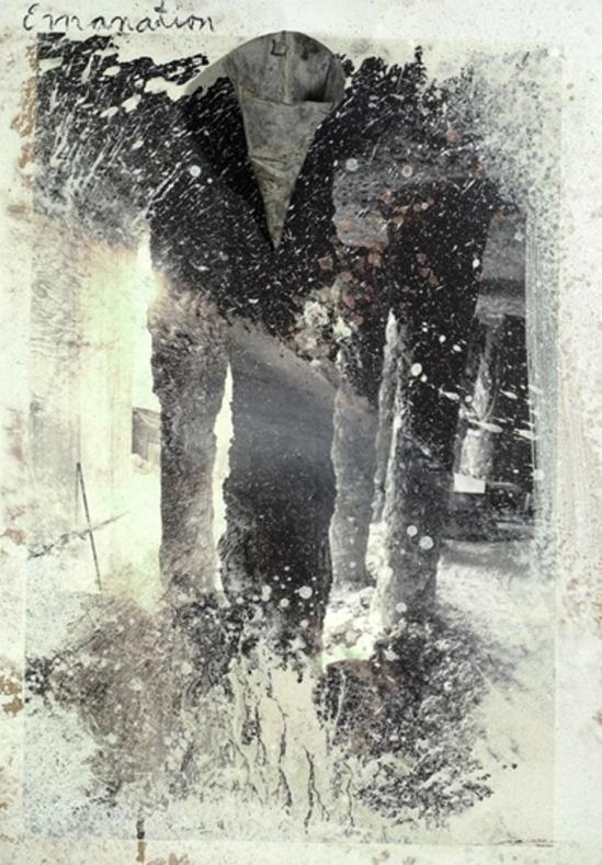 Anselm Kiefer. Emanation 2011 Via mutualart
