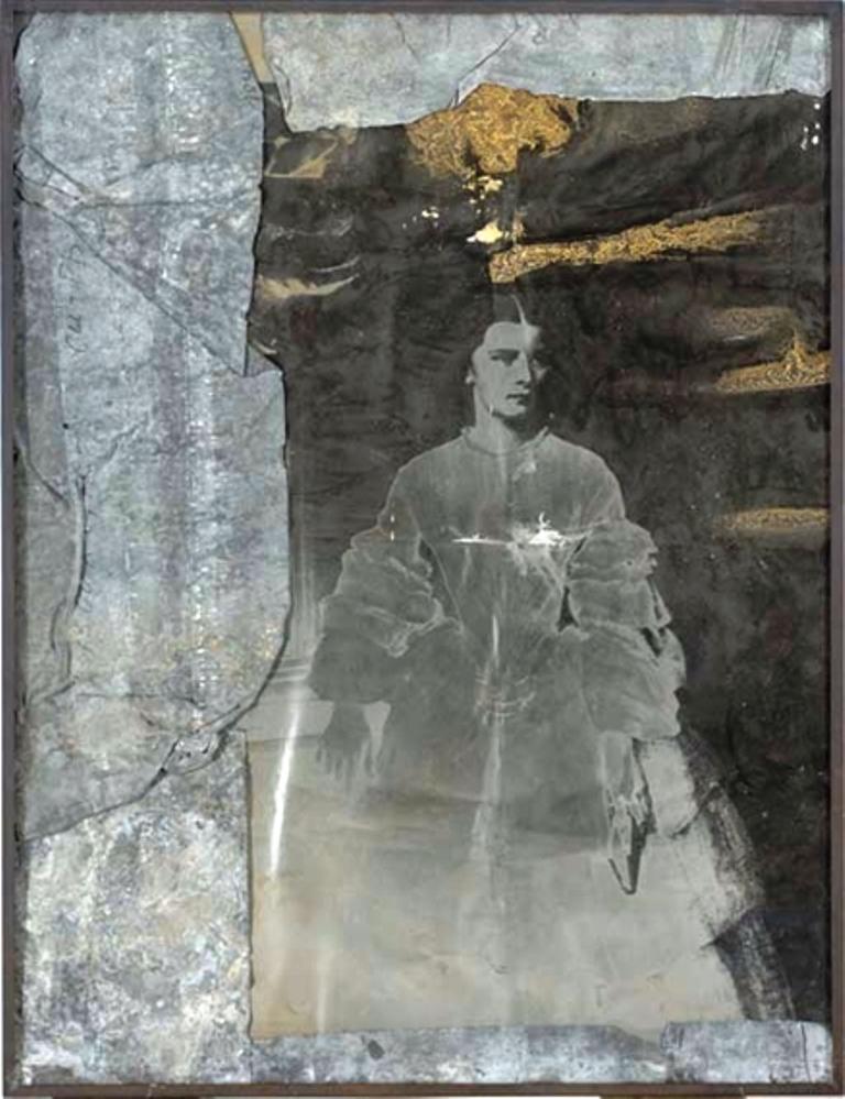 Anselm Kiefer. Untitled (Elisabeth Von Oesterreich) Via mutualart