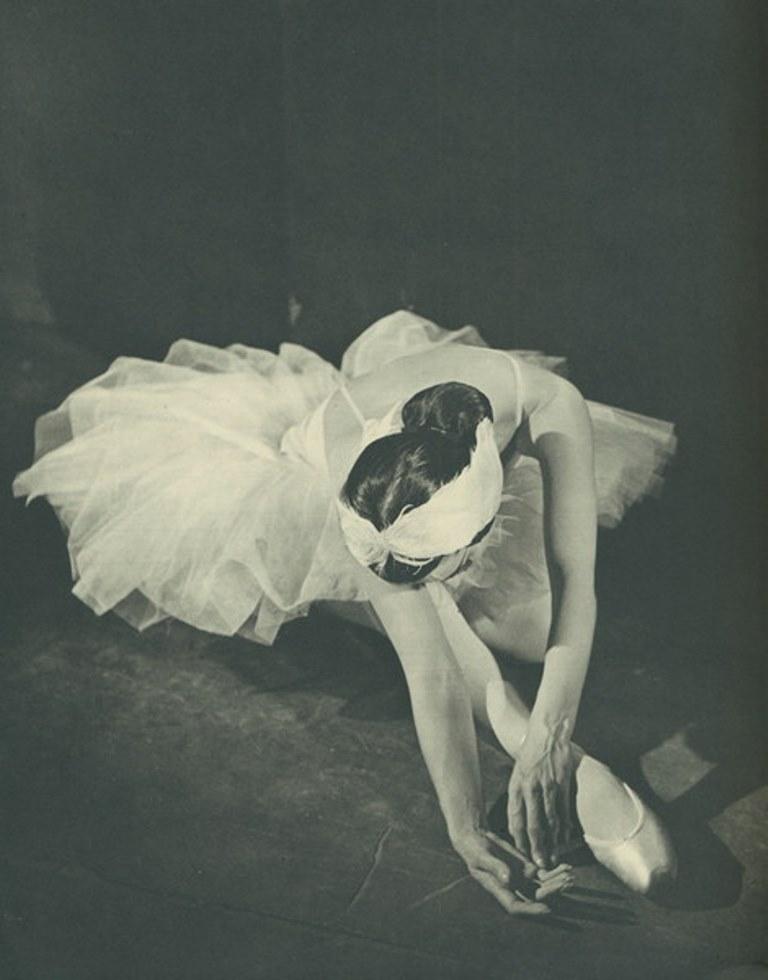 Baron2. Tamara Toumanova Via ballerinagallery