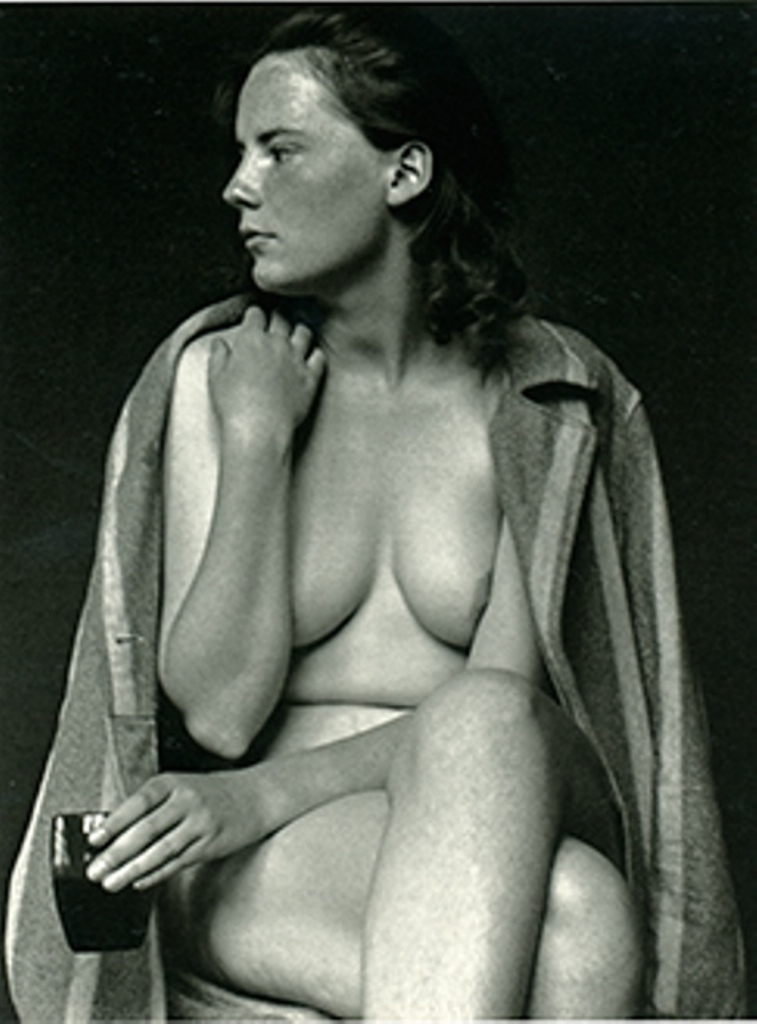 Edward Weston, Charis Wilson, 1934 Via berkshireview