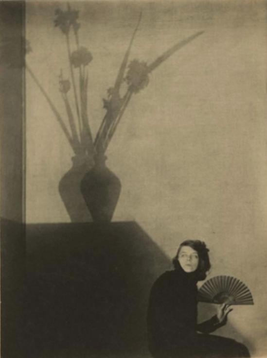 Edward Weston. Epilogue 1919. Via mutualart
