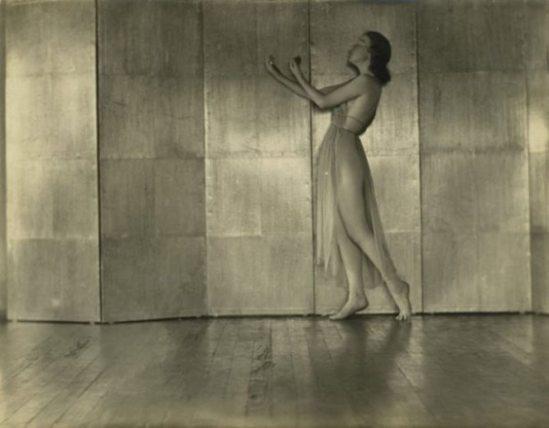 Edward Weston. Model unknown. Via historicalzg