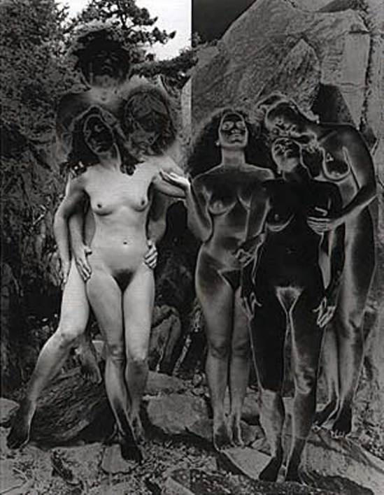 Eikō Hosoe. Witnesses of the end of the 20th century 1992 Via photography.ca
