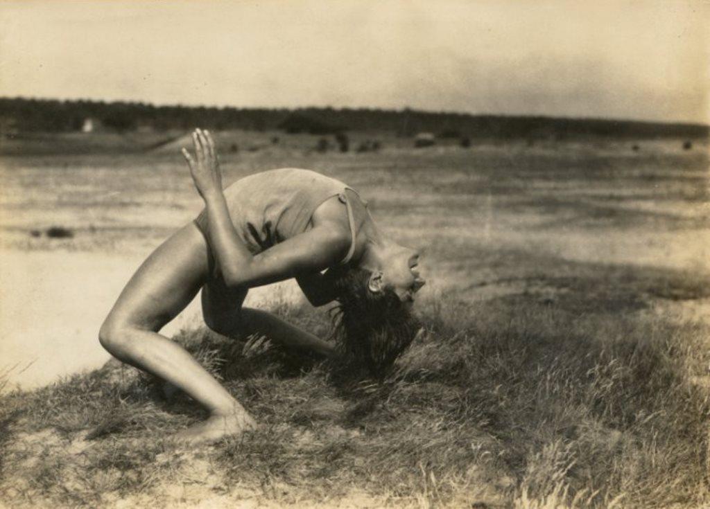 Gerhard Riebicke. Germany 1925 Via livejournal