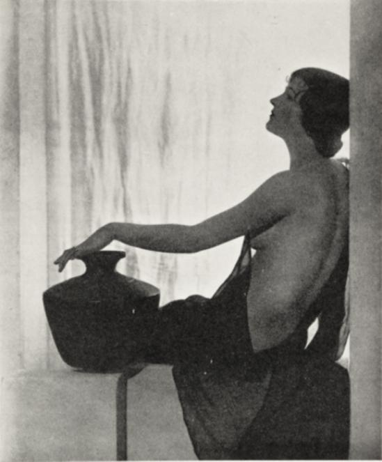Inconnu 1929. Via nationalmediamuseum