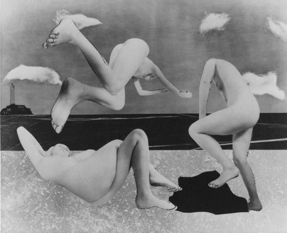 Lucien Lorelle 1933 Via ebay