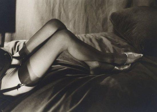 PIERRE MOLINIER (1900-1976)Mes jambes, c.1967.Tirage d'époque sur papier argentique Via liveauctioneers