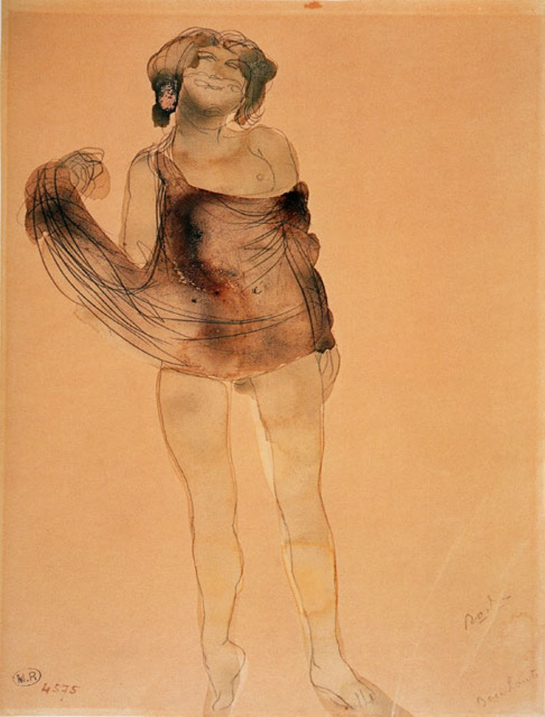Auguste Rodin 50