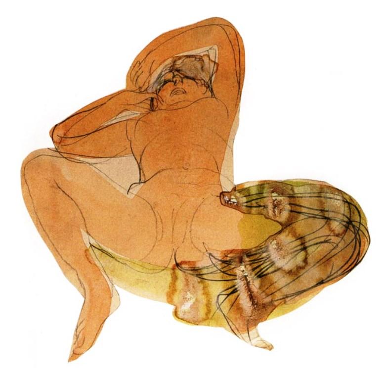 Auguste Rodin57