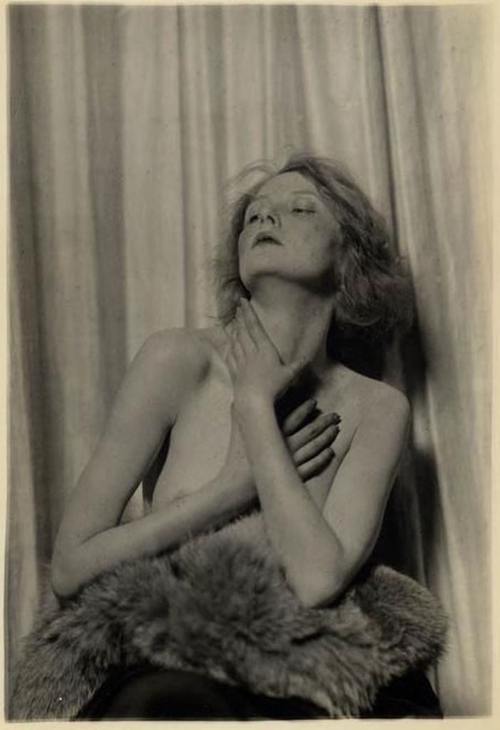 Charles Gates Sheldon. Mary Nolan 1920s Via mothgirlwings