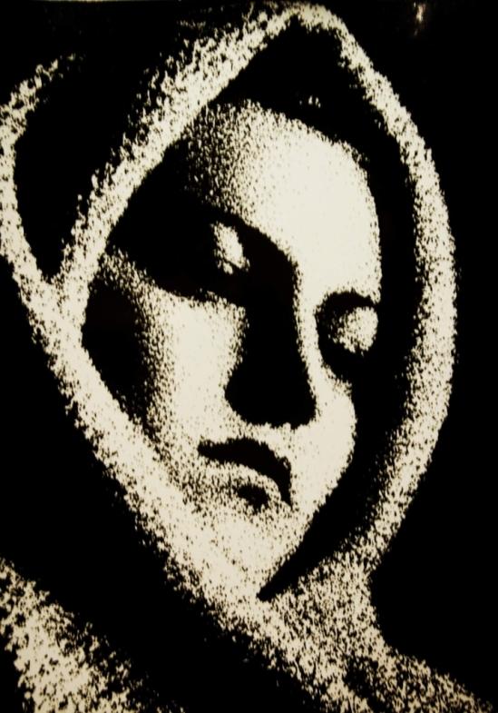 Francisco Aszmann. Angelika 1942 Via fotoklikk