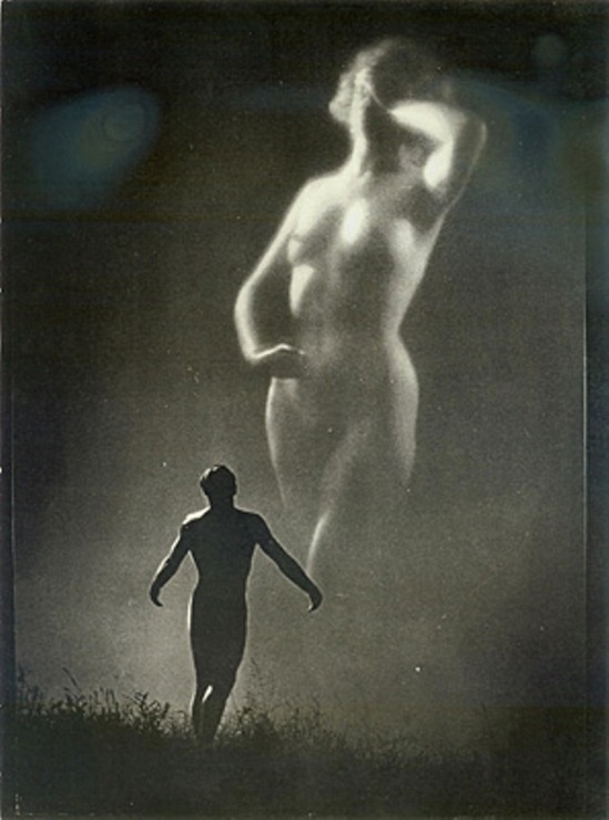 Francisco Aszmann. Vision 1937 Via colecaopirelli