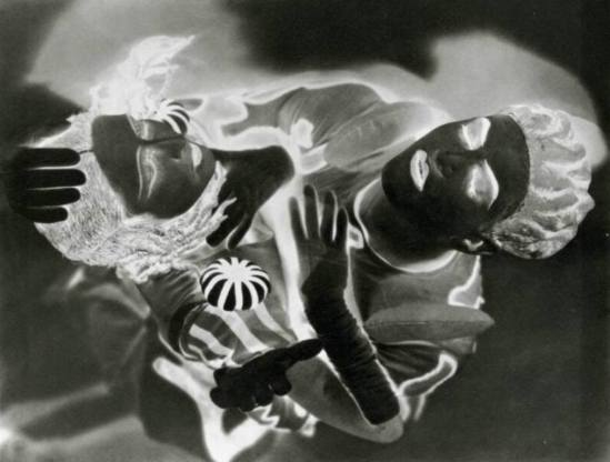 George Hoyningen-Huene1