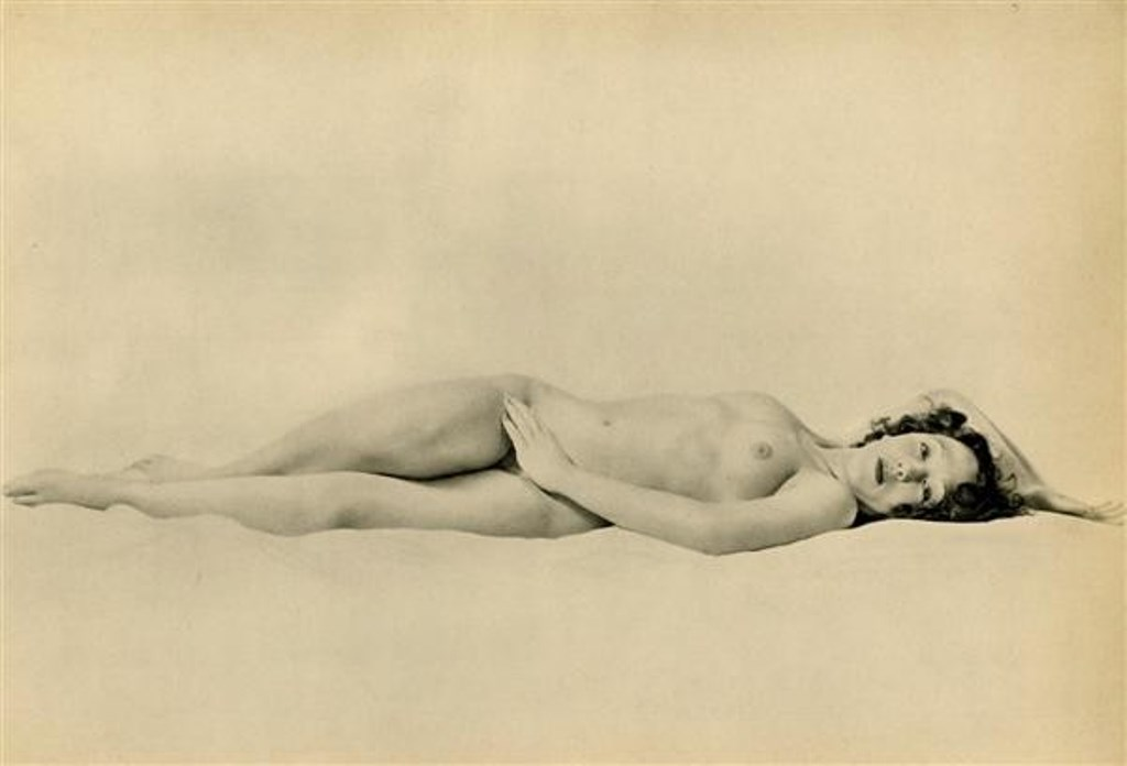 Laure Albin-Guillot 1936 Via liveauctioneers