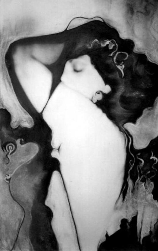 Colette Standish. Love Via celestprize