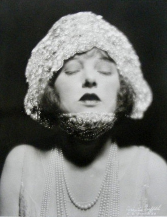 Corinne Griffith 1928 Via Whitney Fulton Alltop