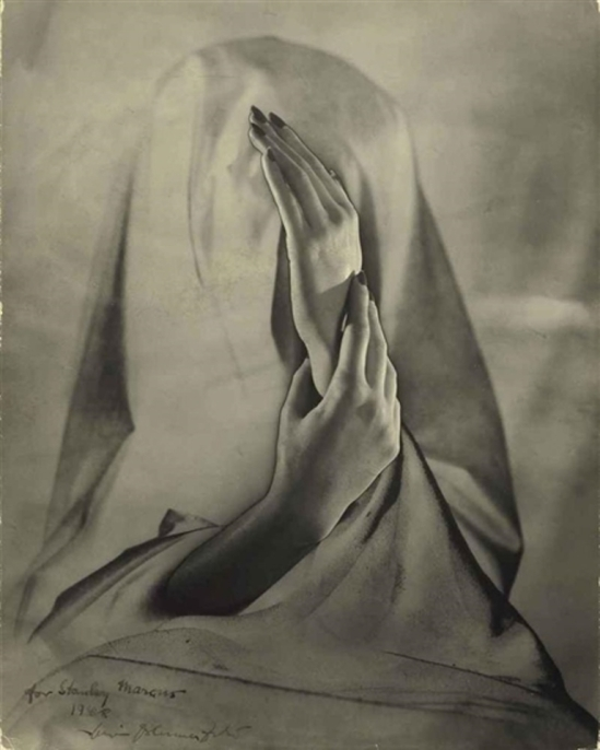 Erwin Blumenfeld. New York 1942 Via mutualart
