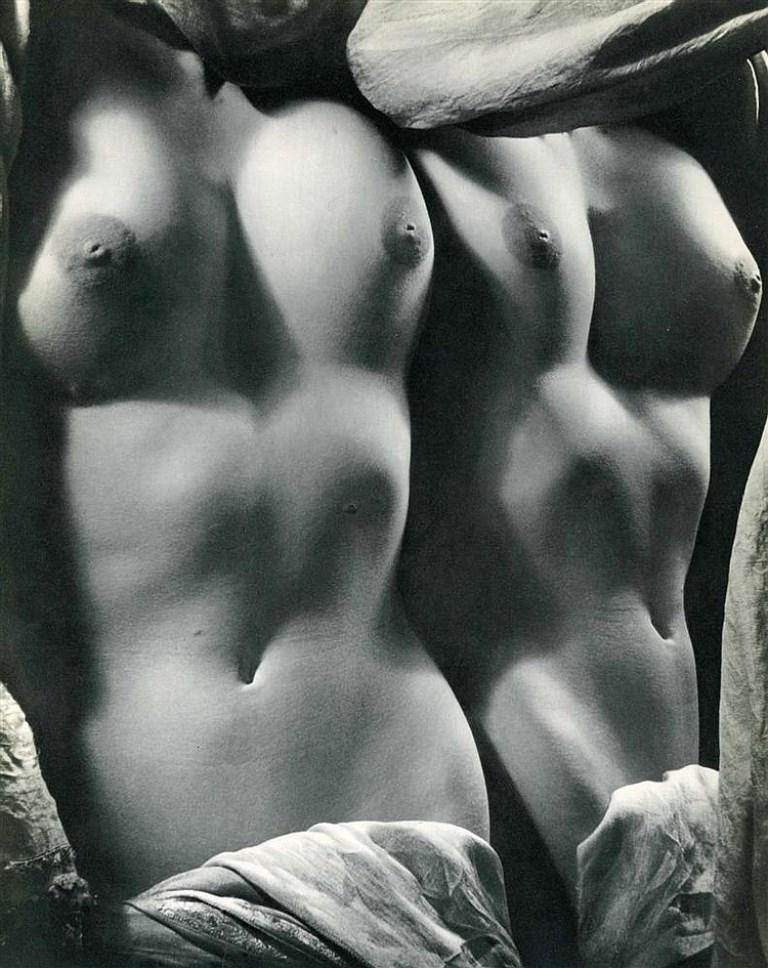 Female naked site