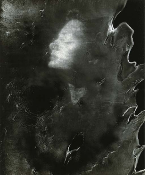 Erwin Blumenfeld. The Dream 1946 Via mutualart