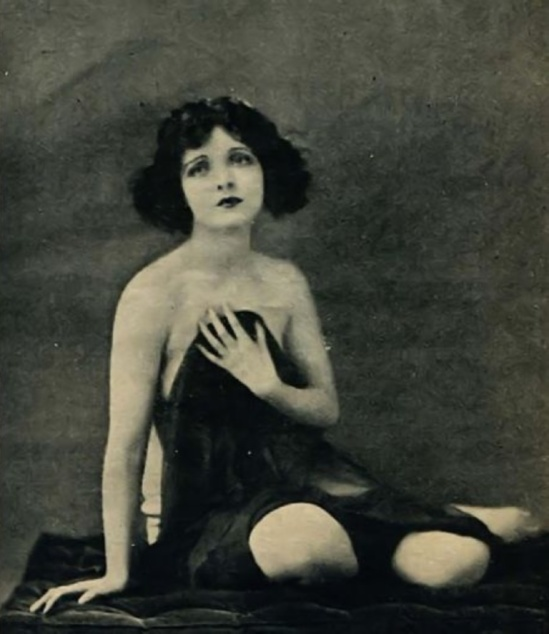 Ethel Shannon 1923 Via flickr