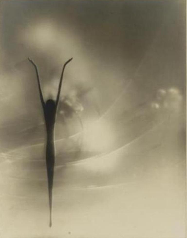 František Drtikol. Phantasie 1930 Via arnet