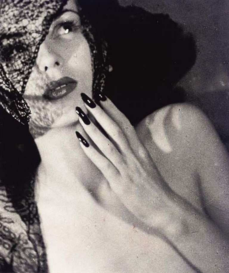 Jacques-Henri Lartigue. Florette 1944 Via mutualart