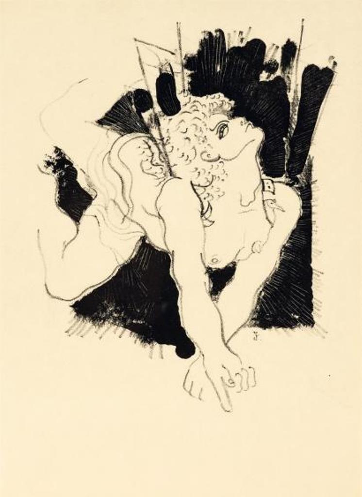 Jean Cocteau. Orphée. Texte et lithographies... Paris, Rombaldi, 1944 Via drouot