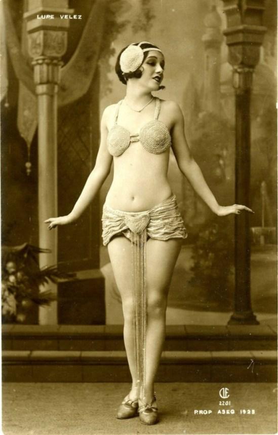 Lupe Velez 1925