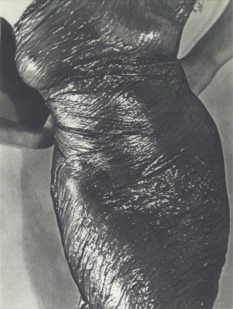 Man Ray. Anatomy 1930 Via liveauctioneers