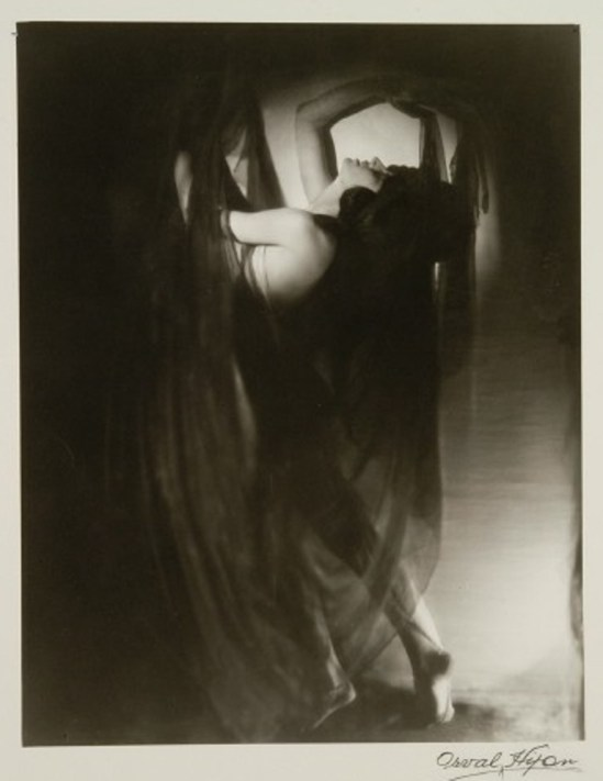 Orval Hixon 1920s Via historicalzg