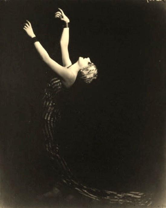 Orval Hixon. Bobbie Tremain 1920 Via historicalzg