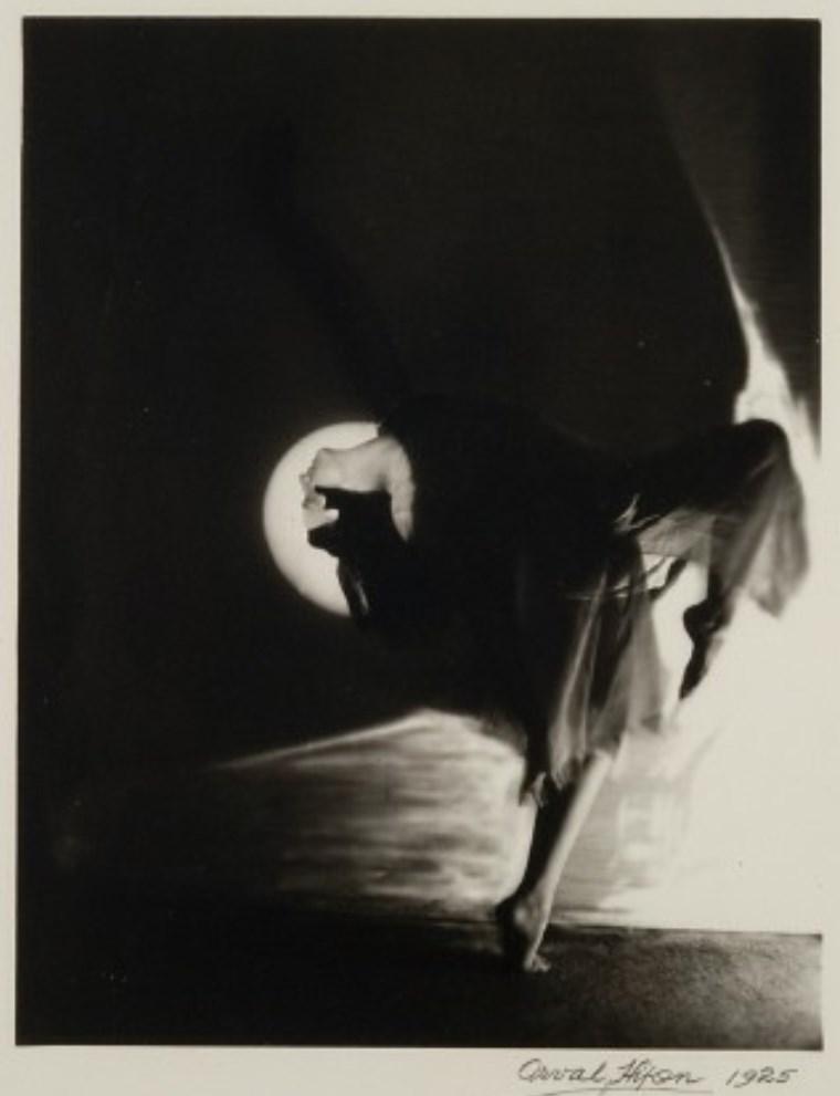 Orval Hixon. Sammy Baird 1925 Via historicalzg