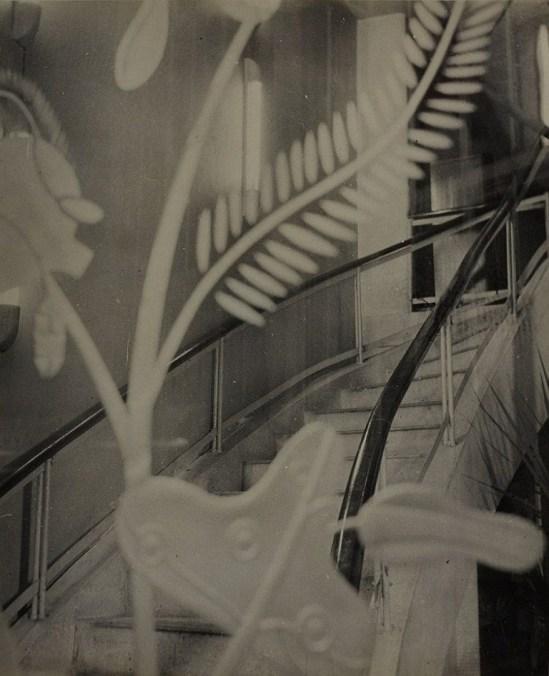 Osamu Shiihara. Still life 1935 Via invaluable