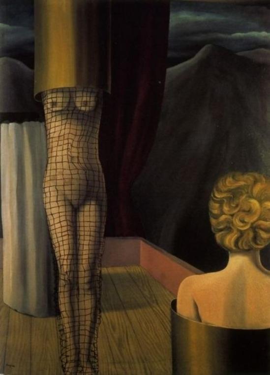René Magritte 1926