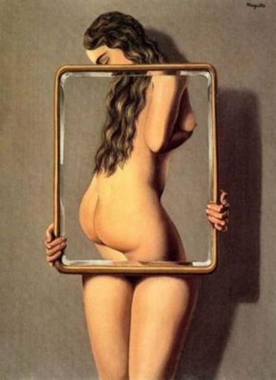René Magritte. Liaisons dangereuses  1936