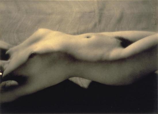 Vincenzo Balocchi. Nu intégral féminin 1937 Via RMN