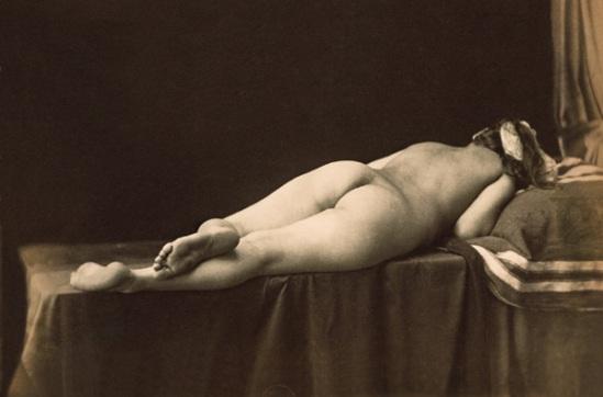 E.Aubin2. Nu années 1880 Via wikibooks